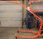 mini crane EzRig Crane